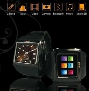 swap watch phone